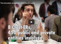 The Innovation Ecosystem of Emilia-Romagna